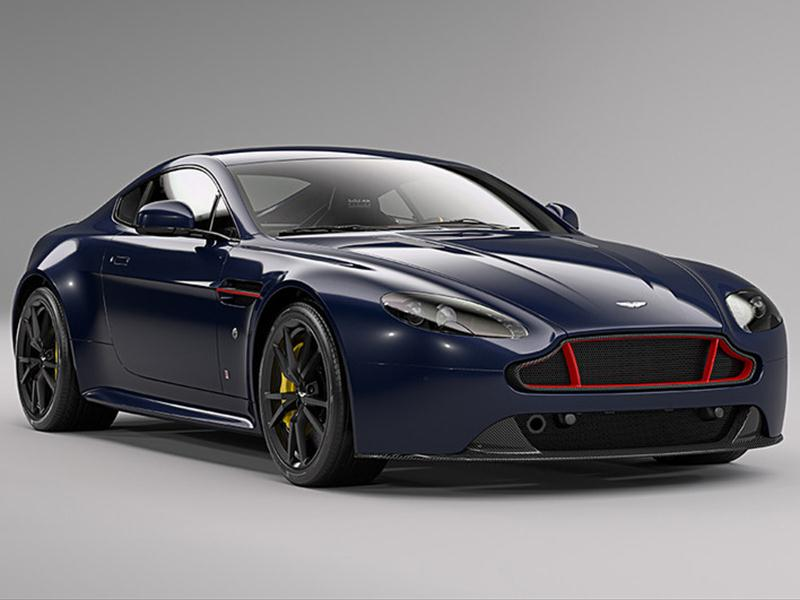 AutoDisk nieuws Aston Martin Red Bull Racing Editions